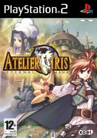 Atelier Iris: Eternal Mana Box Art