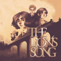 Lion's Song, The Box Art
