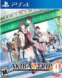 Akiba's Trip: Hellbound & Debriefed Box Art