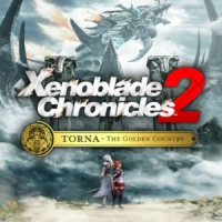 Xenoblade Chronicles 2: Torna: The Golden Country Box Art