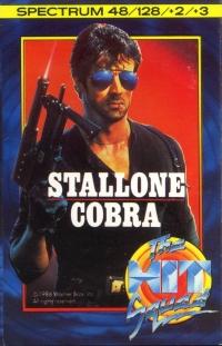Cobra - The Hit Squad Box Art
