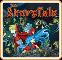 StoryTale, The Box Art