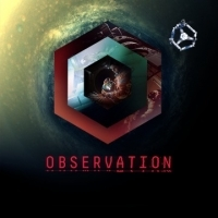 Observation Box Art