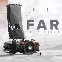 Far: Lone Sails Box Art