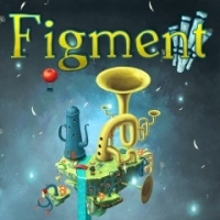 Figment Box Art