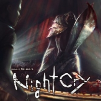 NightCry Box Art
