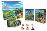 Harvest Moon:  One World - NISA Limited Edition Box Art