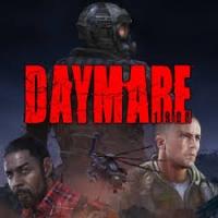 Daymare: 1998 Box Art