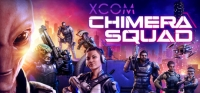 XCOM: Chimera Squad Box Art