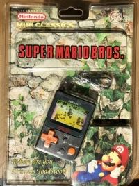 Super Mario Bros. - Duracell Box Art