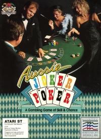 Aussie Joker Poker Box Art