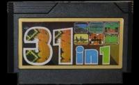 31-In-1 Multi-Cart Box Art