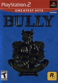 Bully - Greatest Hits Box Art