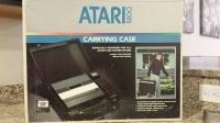 Atari Carrying Case Box Art