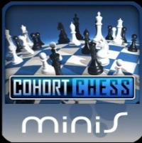 Cohort Chess Box Art