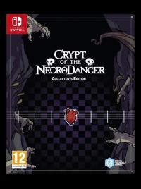 Crypt of the NecroDancer - Collector's Edition Box Art