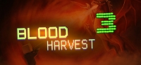 Blood Harvest 3 Box Art