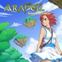 Ara Fell: Enhanced Edition Box Art