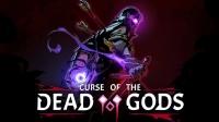 Curse of the Dead Gods Box Art