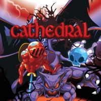 Cathedral Box Art