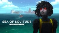 Sea of Solitude: The Director's Cut Box Art