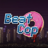 Beat Cop Box Art