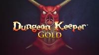 Dungeon Keeper Gold Box Art