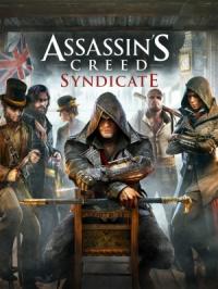 Assassins Creed: Syndicate Box Art