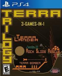 Terra Trilogy Box Art