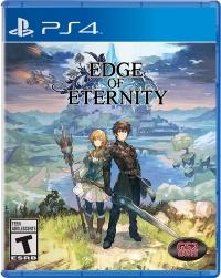 Edge of Eternity Box Art