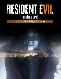Resident Evil VII: Biohazard - Gold Edition Box Art