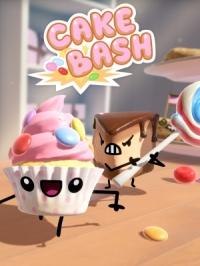 Cake Bash Box Art