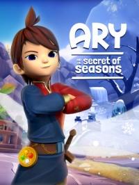 Ary and the Secret of Seasons Box Art