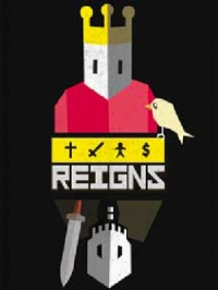 Reigns Box Art