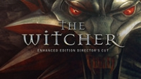 Witcher, The: Enhanced Edition: Director's Cut Box Art