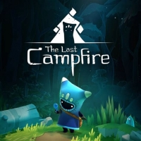 Last Campfire, The Box Art