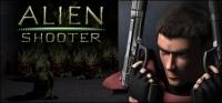 Alien Shooter Box Art