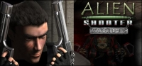Alien Shooter: Revisited Box Art