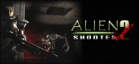 Alien Shooter 2: Reloaded Box Art
