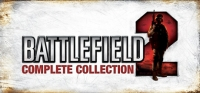 Battlefield 2: Complete Collection Box Art