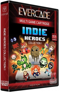 Indie Heroes Collection 1 Box Art