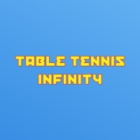 Table Tennis Infinity Box Art