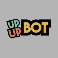 Up Up Bot Box Art