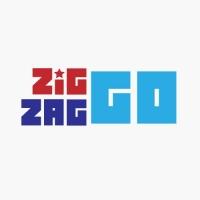 Zig Zag Go Box Art