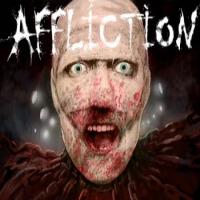 Affliction Box Art