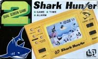 Shark Hunter Box Art