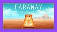 Faraway: Director's Cut Box Art