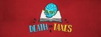 Death and Taxes Box Art