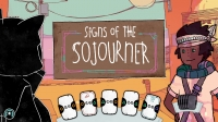 Signs of the Sojourner Box Art