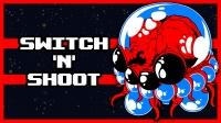 Switch 'N' Shoot Box Art